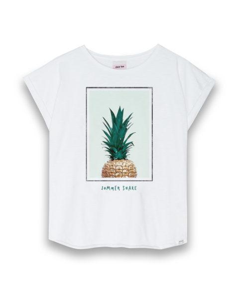 Camiseta mujer Summer Shake
