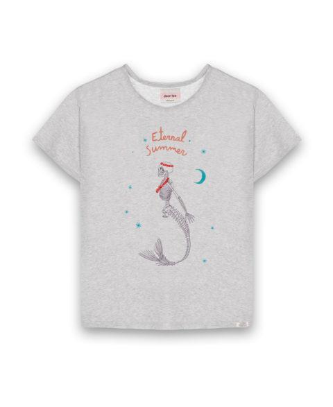 Camiseta mujer Eternal Sirena