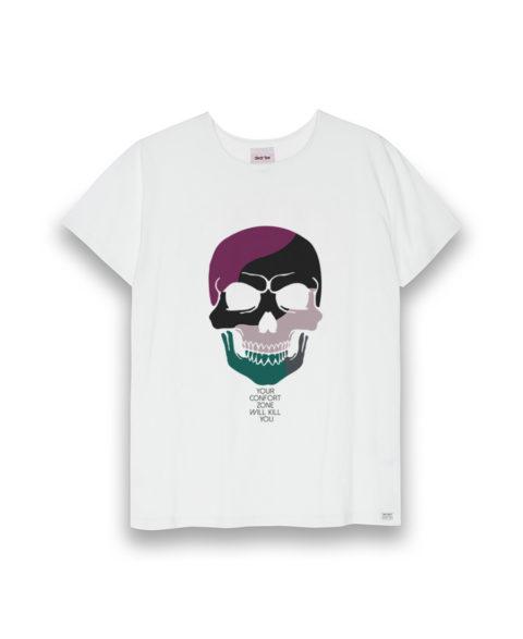 Camiseta mujer Confort