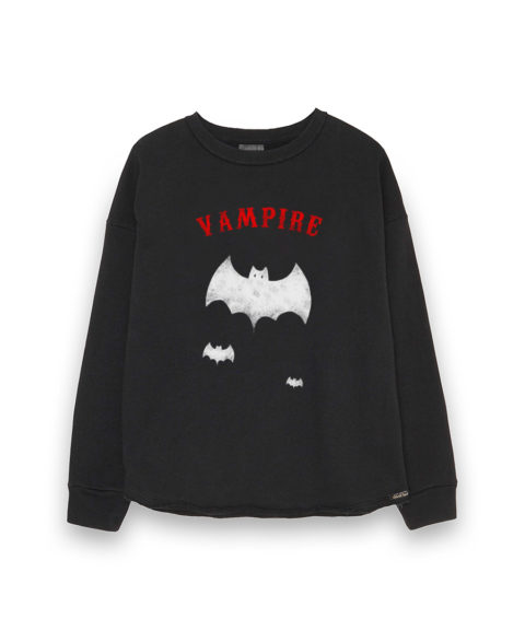 Sudadera mujer Vampire