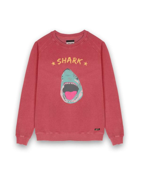 Sudadera mujer Shark Star