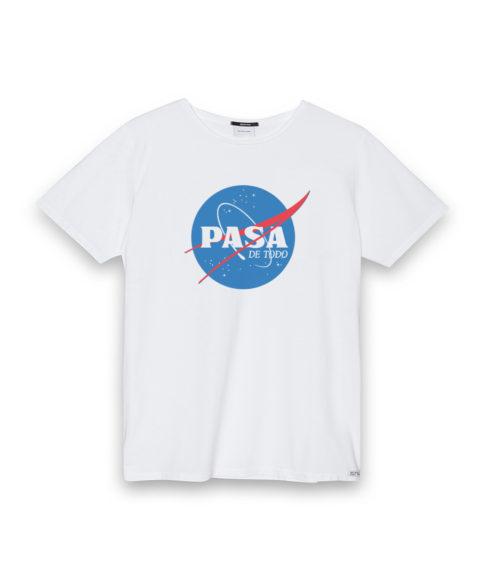 Camiseta hombre PASA