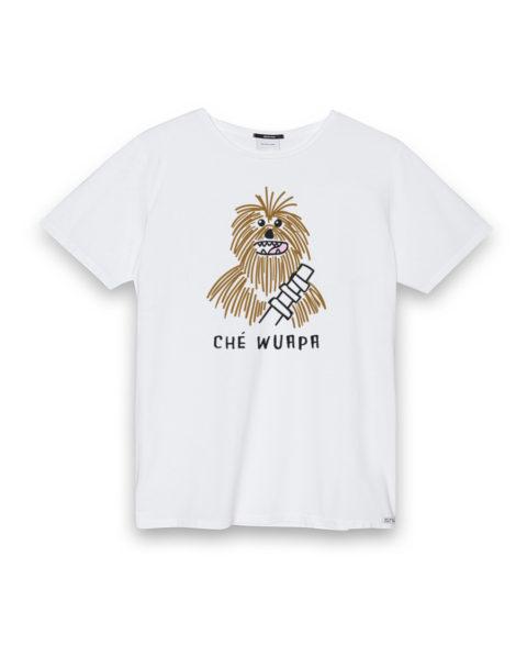 Camiseta hombre Ché Wapa