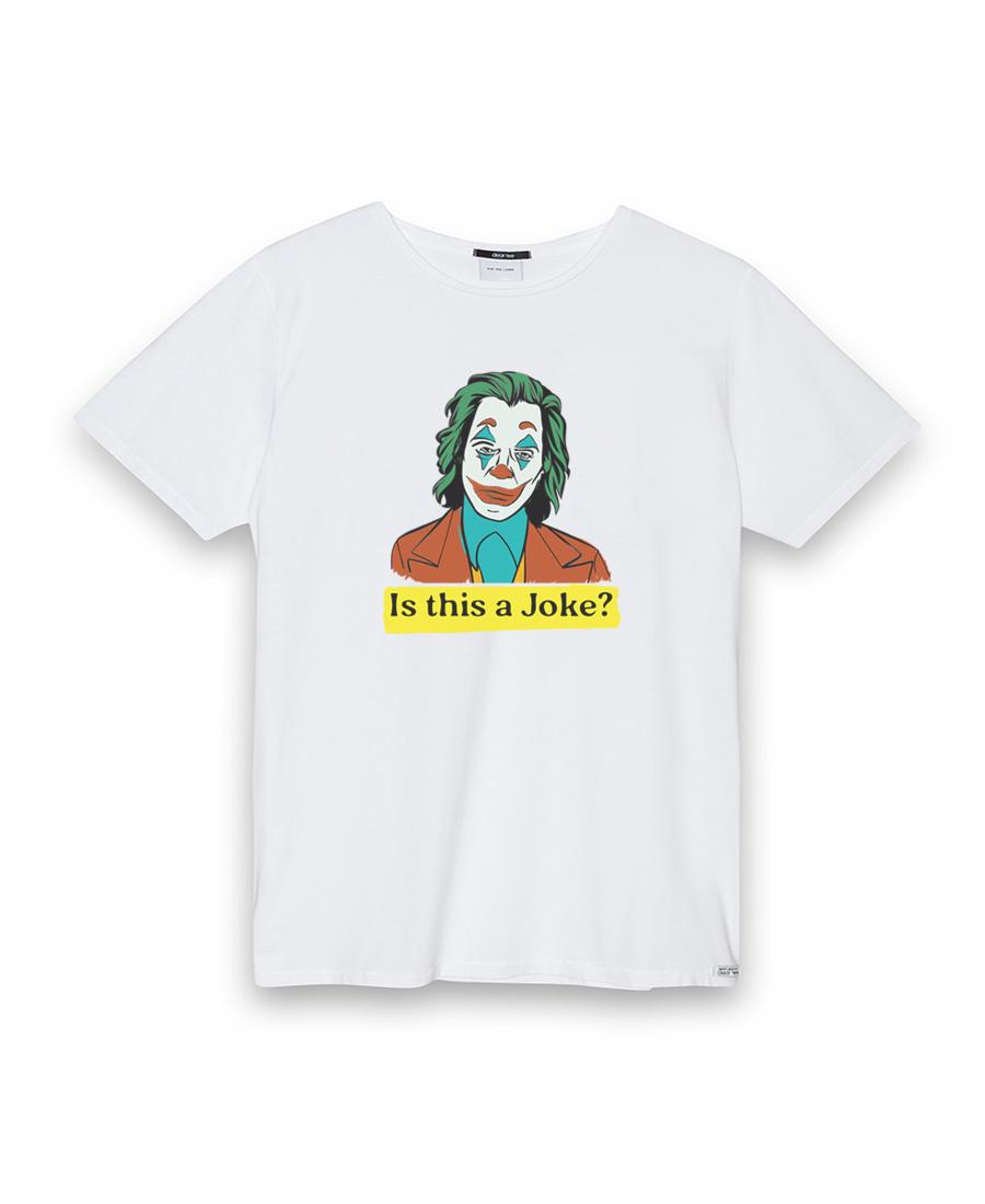 Camiseta hombre Joker