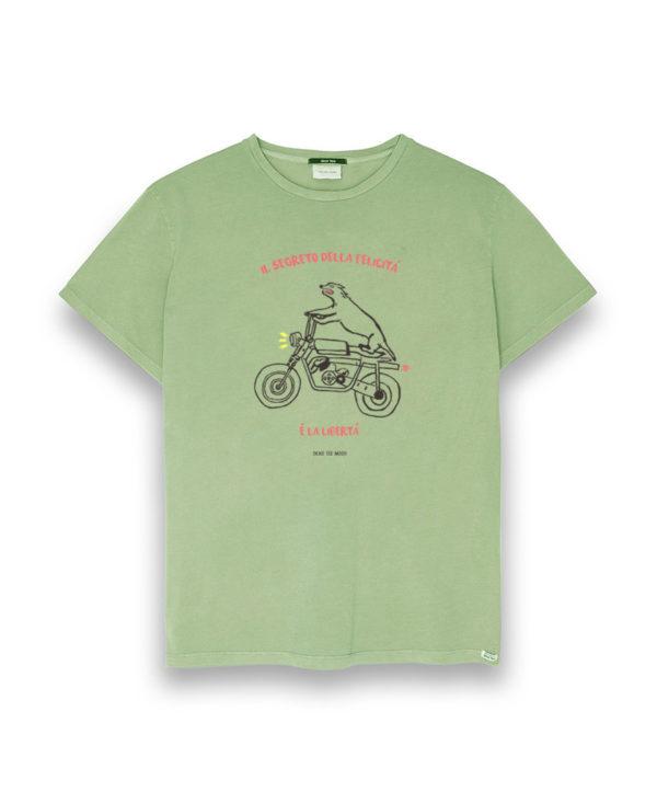 Camiseta hombre Libertá