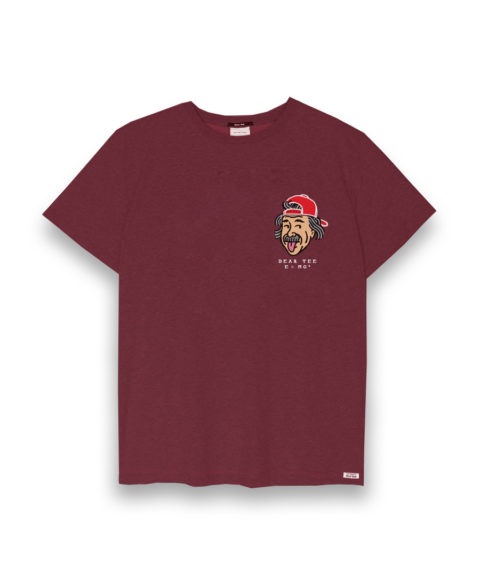 Camiseta hombre E=mc2