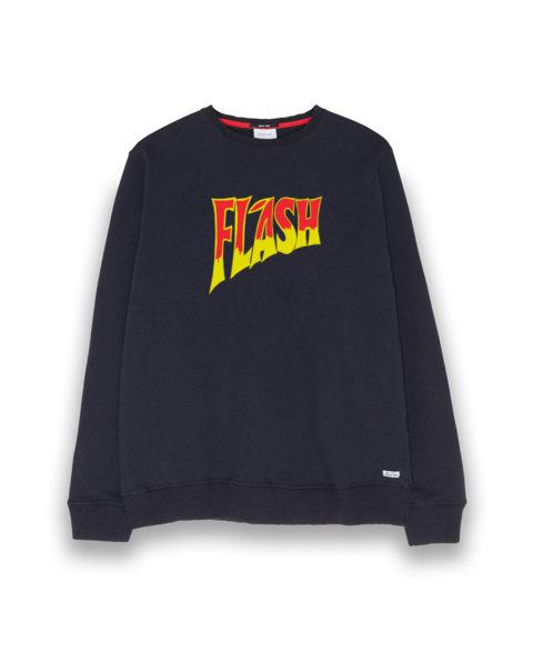 Sudadera hombre Flash